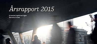 Årsrapporter 2015 15.03.2016 |News